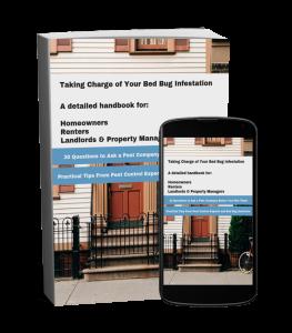 bed bug ebook